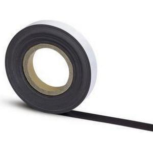 2 Magnetbnder,selbstklebend,10m x 15mm x 1mm