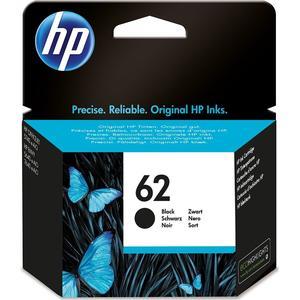 HP Original HP Druckerpatrone HP 62 Black