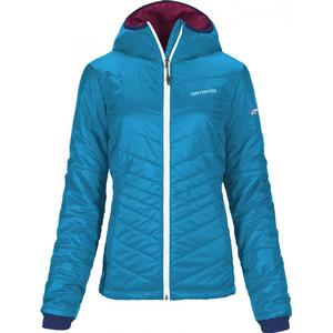 (SW) JACKET PIZ BERNINA W