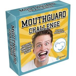 Identity Games Mouthguard Challenge (Engelska)
