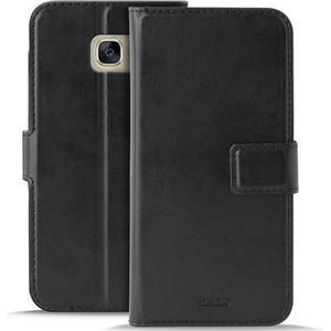 Puro Wallet Case (Galaxy S7 Edge)
