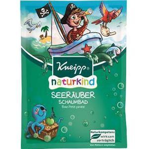 Kneipp Badezusatz Kinderbäder Naturkind Schaumbad Seeräuber 400 ml