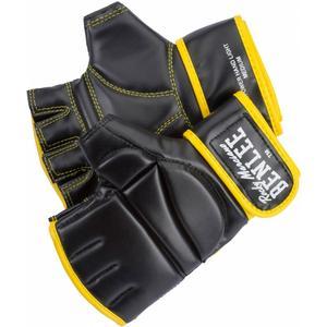 Benlee Boxhandschuh Power Hand Light (Größe: XL, 001 schwarz)