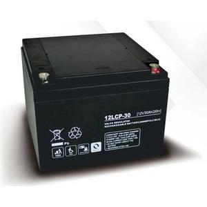 Akku Batterie Elektroquad ATV Kinderquad Sportquad Kinderbuggy 12V 30Ah Blei Bleigel wie 26Ah 27Ah 2