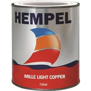 Mille Light Copper 0,75L, Hempel