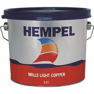Mille Light Copper 2,5L, Hempel