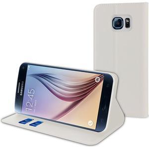 Muvit Wallet Case Galaxy S7 Vit