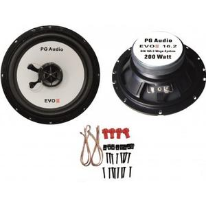 Alfa Romeo 145, 146, 164 Super, 166, Lautsprecher Boxen vorne, PG Audio