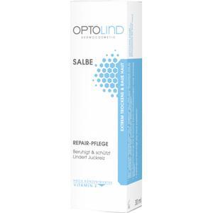 HERMES Arzneimittel GmbH OPTOLIND Salbe 30 ml