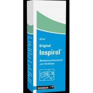 Abanta Pharma GmbH INSPIROL Original Lösung 50 ml