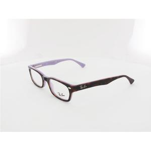 Ray Ban RX5150 5240 48 top havana on opal violet