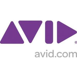 Avid Media Composer Annual Upgrade & Support Plan Renewal