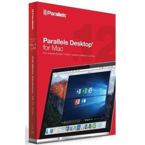*Parallels Desktop 12 für Mac OEM - Upgrade auf 2017