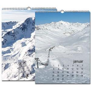 Digitalfotoversand.de Dauerkalender 30x40