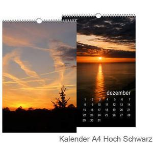 Digitalfotoversand.de Dauerkalender 20x30