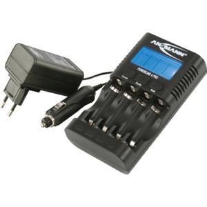 Batterie-Ladegerät Powerline 4 pro