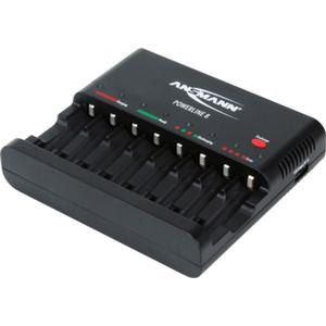 Batterie-Ladegerät Powerline 8
