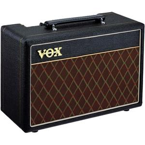 Vox, Pathfinder 10