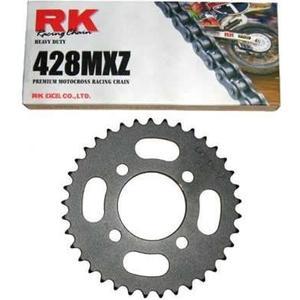 37er Kettenrad + RK Kette für Shineray 250 Stixe / St-9E