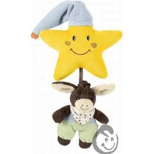 Sterntaler 6631464 Emmi Spielzeug zum Aufhängen