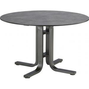 0 Kettler HPL Dining-Tisch 120 cm Rund Float 0101726-7200