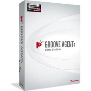 Steinberg Groove Agent 4