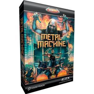 Toontrack Metalmachine