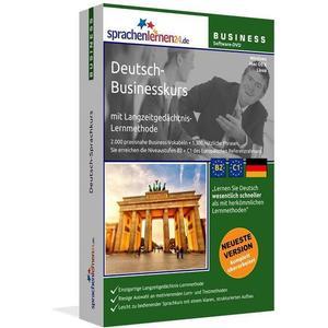 Gollub, Udo Verlag Sprachenlernen24.de Deutsch-Businesskurs Software