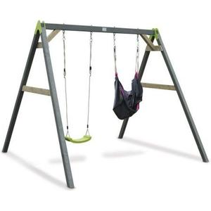 Exit Aksent Double Swing + Swingbag