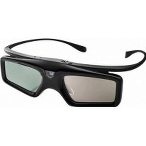 1091324 Celexon 3D DLP Shutterbrille G1000 Schwarz