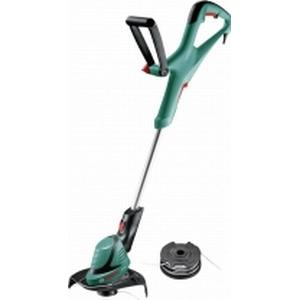 06008A5201 Bosch Elektro Rasentrimmer inkl. 2. Fadenspule 230 V Home and Garden 06008A5201