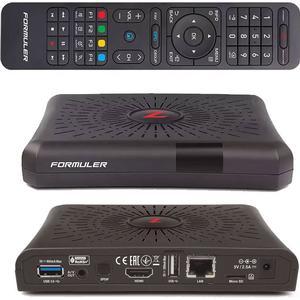 Formuler IP-TV Formuler Z IPTV BOX (MAG & ANDROID)