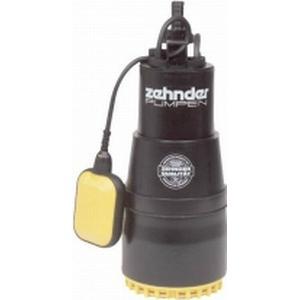 13643 Zehnder Pumpen Tauchdruck-Pumpe 13643 6000 l/h 30 m