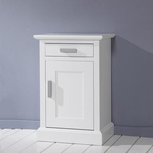 Alta Möbel Nachttisch Kommode mit Tür