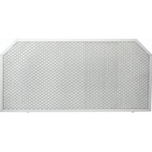 00285348 Bosch Metallfettfilter, 510 x 250 mm