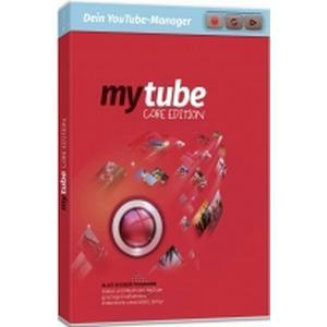 02750 S.A.D. MyTube Core Edition Vollversion, 1 Lizenz Windows Videobearbeitung