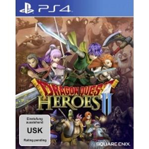 1020201 Dragon Quest Heroes 2 PS4