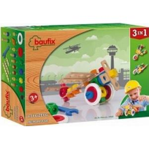 13110200 Baufix Flugzeug