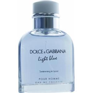 ALIVA-APOTHEKE D&G LIGHT BLUE SWIMMING IN LIPARI EDT 75 ml