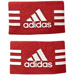 Adidas Ankle Strap - rot
