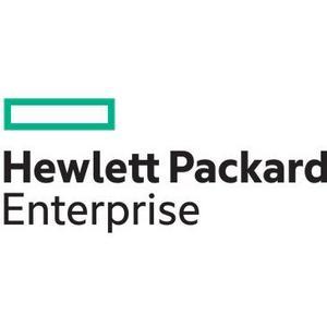 Hewlett Packard Enterprise HPE USB BFR-PVC DE Keyboard/Mouse Kit