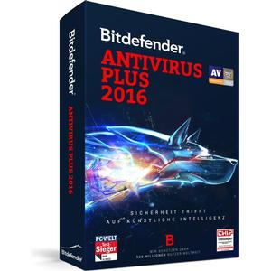 Bitdefender - Anti Virus Plus 2016