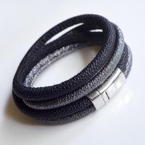 -sefora- Armband Zinn