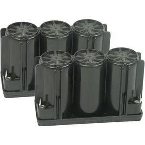 Akku kompatibel Toro Tondeuses 55-7520 Rasenmäher 12V 2,5Ah Elektromäher Accu