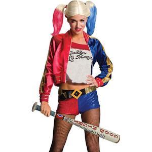 Rubies Harley Quinn Uppblåsbart slagträ