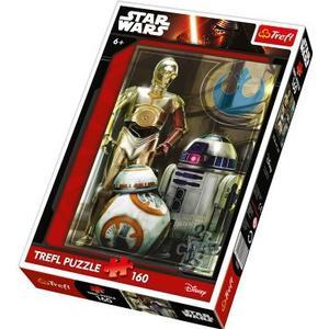 Pussel Star Wars VII 160b