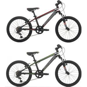 20 Zoll Cinzia Devil Boy Jungen Mountainbike Aluminium 6-Gang