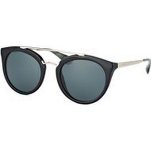 Luxottica Fashion Brillen Vertriebs GmbH Prada Cinema PR 23Ss 1Ab-1A1, Aviator Sonnenbrillen, Schwarz