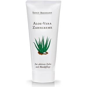 Aloe-Vera-Zahncreme