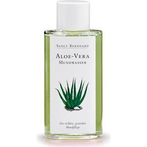 Aloe-Vera-Mundwasser